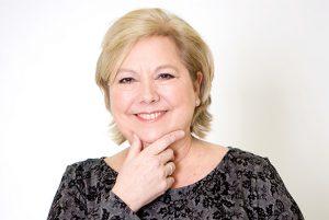 Linda Grounds, Ph.D.